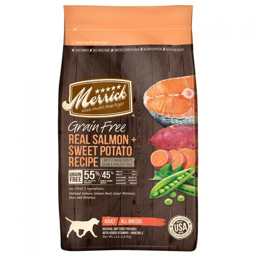 Dog-Food-Grain-Free-Real-Salmon-Sweet-Potato-Recipe-12LB