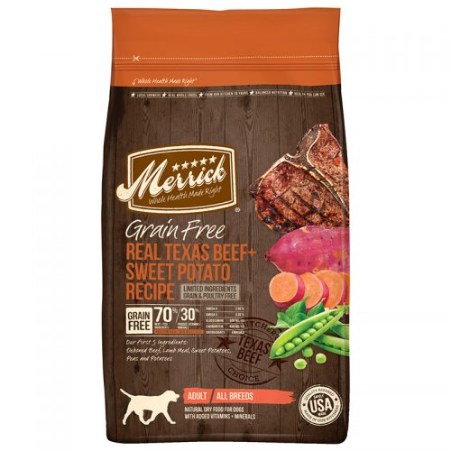 Dog-Food-Grain-Free-Texas-Beef-Sweet-Potato-12LB