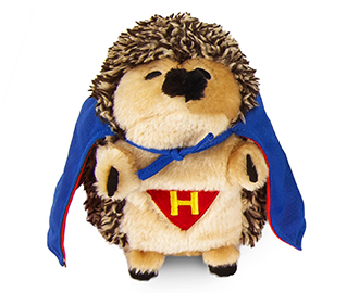 Heggie Dog Toys