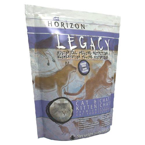 Cat-Food-Horizon-Legacy-Cat-3KG