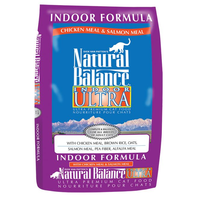 Cat-Food-Natural-Balance-Cat-Indoor-Ultra-Chicken-Salmon-Meal-15LB