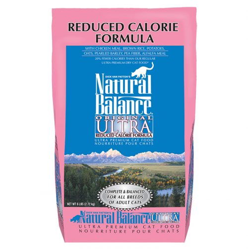 Cat-Food-Natural-Balance-Cat-Reduced-Calorie-6LB