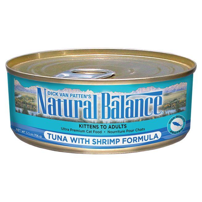 Cat-Food-Natural-Balance-Cat-Ultra-Premium-Tuna-with-Shrimp-24-5.5OZ