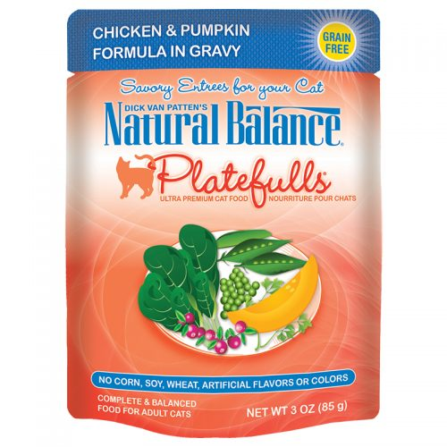Cat-Food-Natural-Balance-Platefulls-Cat-Chicken-Pumpkin-24-3OZ