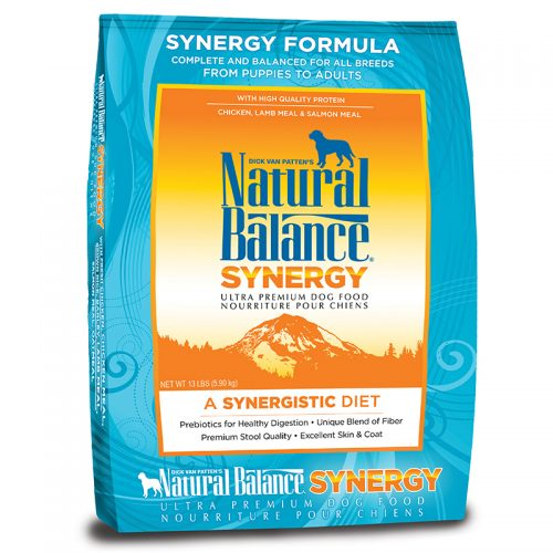 Natural-Balance-Synergy-Ultra-13LB