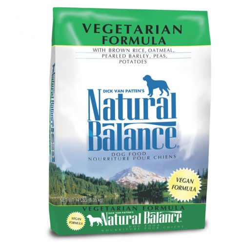 Dog-Food-Natural-Balance-Vegetarian-14LB