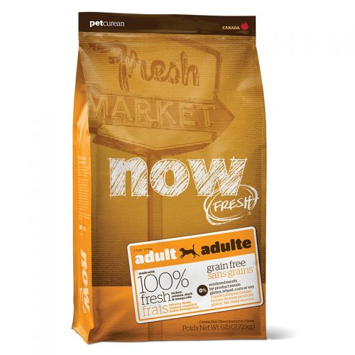 Now-Fresh-Grain-Free-Adult-Dog-.5LB