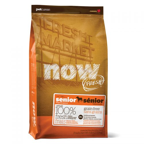 Dog-Food-Now-Fresh-Grain-Free-Senior-Dog-12LB