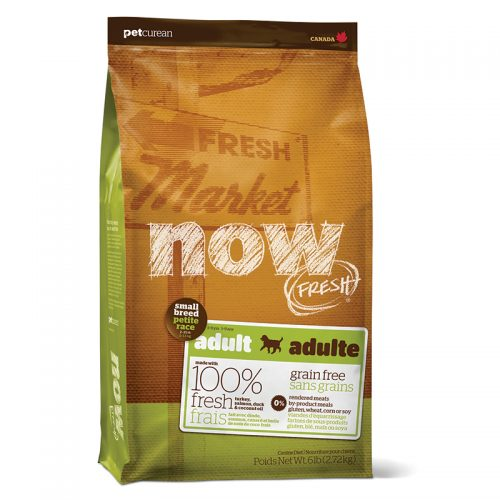 Dog-Food-Now-Fresh-Grain-Free-Small-Breed-Adult-.5LB