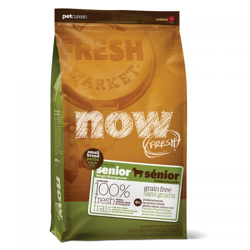 Dog-Food-Now-Fresh-Grain-Free-Small-Breed-Senior-12LB
