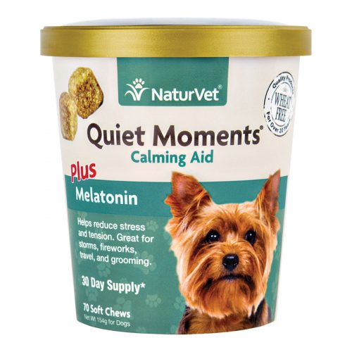 Dog-Supply-Quiet-Moments-Soft-Chew-70PC-Cup
