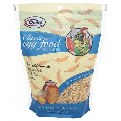 Bird-Food-Quiko-Classic-Egg-Food-1.1LB