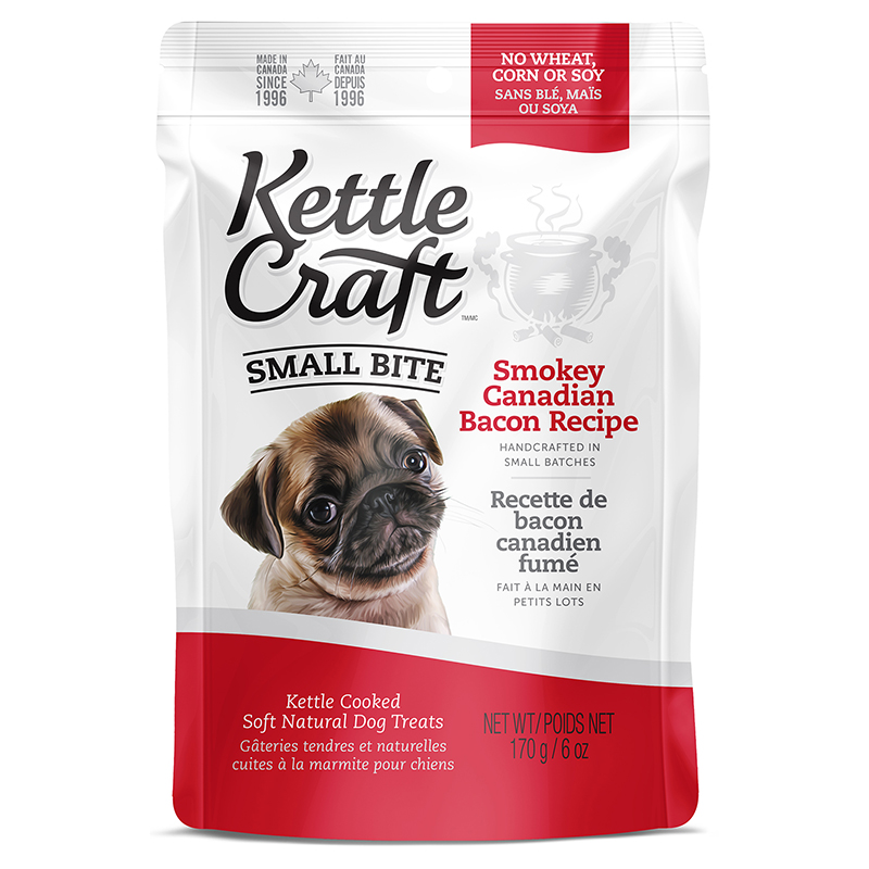 Kettle Craft Dog Treats