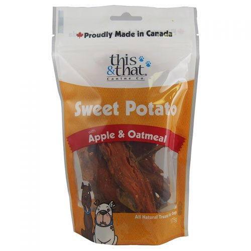 Dog-Treats-Sweet-Potato-Apple-Oatmeal-175GM
