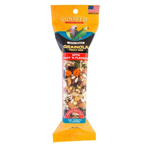 Bird-Food-VP-Grainola-Fruit-n-Flaxseed-2.5OZ