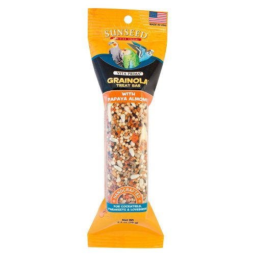 Bird-Food-VP-Grainola-Papaya-Almond-2.5OZ