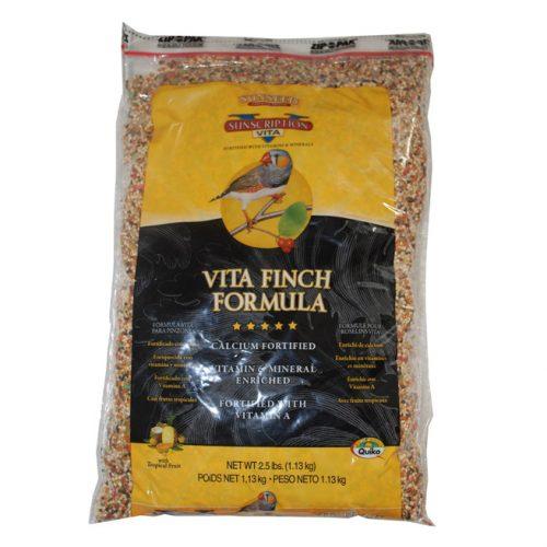 Vita-Finch-2.5LB