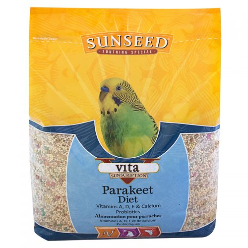 Bird-Food-Vita-Sunscription-Parakeet-5LB