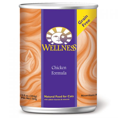 Cat-Food-Wellness-Chicken-12-12.5OZ