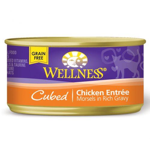 Cat-Food-Wellness-Chicken-Cubed-Cuts-24-3OZ