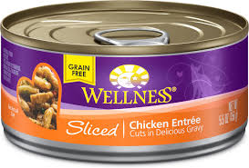 Cat-Food-Wellness-Complete-Health-Cat-Gravies-Chicken-Entree-12-3OZ