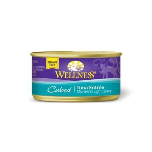 Wellness-Complete-Health-Cat-Gravies-Tuna-Dinner-123OZ