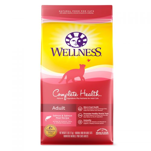 Cat-Food-Wellness-Complete-Health-Cat-Salmon-2LB-8OZ-6