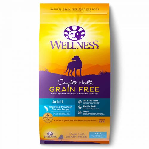 Dog-Food-Wellness-Complete-Health-Grain-Free-Adult-Whitefish-Menhaden-24LB