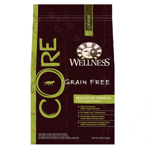 Dog-Food-Wellness-Core-Grain-Free-Reduced-Fat-12LB