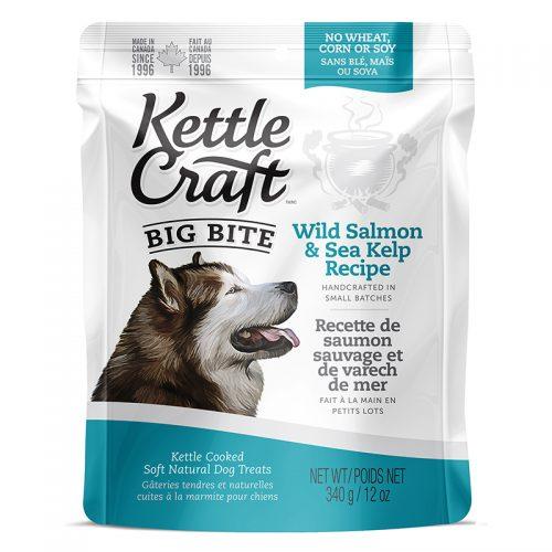 Dog-Treats-Wild-Salmon-Sea-Kelp-Large-340GM