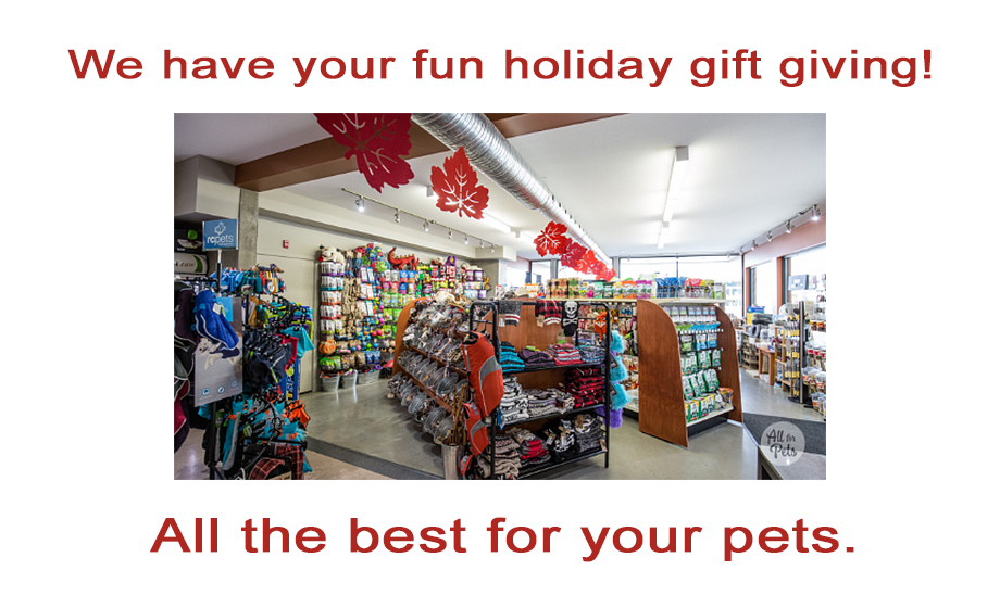 all-for-pets-holiday-gift-giving