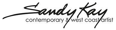 sandy-kay-artist-logo