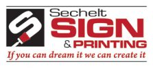 sechelt-sign-logo