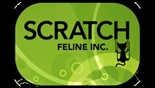 Scratch Feline Cat Trees